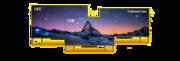 Buy bezel-free Indoor LED Display Screen - LSI-Panel