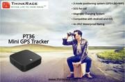 Mini Personal GPS Tracker PT36 – Small personal GPS Tracker
