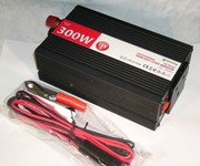 Buy 300w Soft Start Inverter at Gadgetize