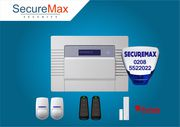 PYRONIX ENFORCER 100GB STD ALARM SYSTEMS