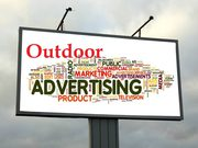 Large Indoor & Outdoor LED Display Screens for Video Walls,  Billboards