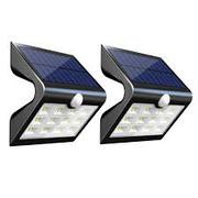 led solar panel light  MARA