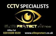 Best CCTV Camera Installation and Alarm Services in UK