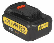 Dewalt DCB184 Power Tool Batteries