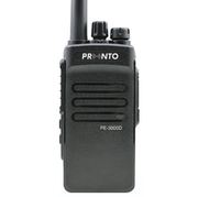 How long range walkie talkies advance communications